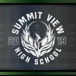SVHS Phoenix Logo